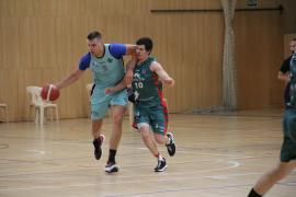 Un nuevo paso hacia la gloria del Club Bàsquet Sant Antoni