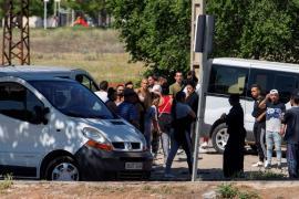 Alerta policial por la llegada a Mallorca de más de 50 huidos por el crimen de Ciudad Real