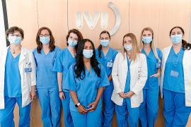 Policlínica Nuestra Señora del Rosario e IVI Ibiza, más de un año de trabajo en equipo