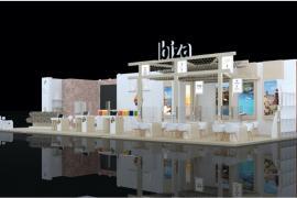 Ibiza informará en Fitur de que está «abierta» y es un destino seguro