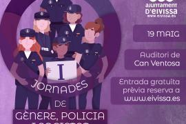 Vila organiza las primeras jornadas de género, policía y sociedad