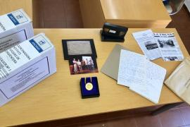 La Coordinadora de Entidades Cívicas de Formentera cede su fondo documental al Archivo