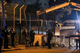 Israel anuncia el ataque a nueve casas de comandantes de Hamás