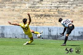 Resumen de la jornada de Tercera División