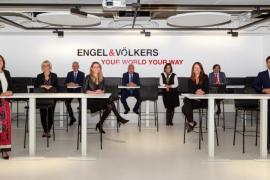Las ventas de Engel & Völkers Madrid crecen un 50% en el primer cuatrimestre de 2021