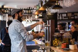 Cocina mediterránea de temporada con producto km0