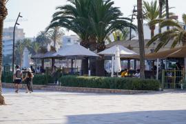 La turista de Formentera ingresada en Can Misses pasa a la UCI