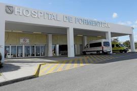 Salud pondrá en marcha el Servicio de Hemodiálisis en Formentera