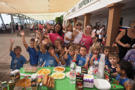 Este martes se abren las preinscripciones on line para las Escuelas de Verano de Santa Eulària