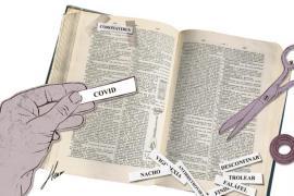 Las 10 palabras más largas del diccionario de la RAE