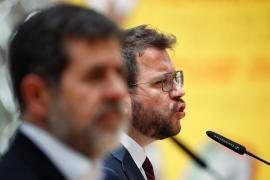 El pacto entre ERC y Junts incluye la mesa de diálogo con el Gobierno central