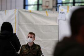 Alemania ofrecerá la vacuna a toda la población a partir del 7 de junio