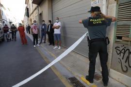Crimen en Mallorca