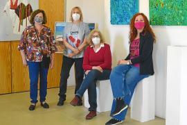 «Mosaic d'imatges», nueva exposición colectiva en Can Portmany