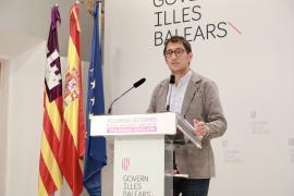 Negueruela contra Ayuso: «Madrid es una comunidad cerrada al turismo; Baleares, no»