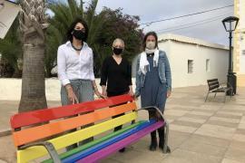 Formentera se suma a «la lucha contra la LGTBI fobia»