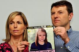 La Policía alemana asegura tener nuevas pistas sobre la desaparición de Madeleine McCann