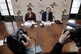 El Pi y PP piden el cese del director general de Fondos Europeos del Govern