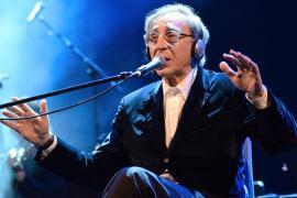 Fallece el compositor italiano Franco Battiato