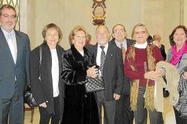 Rotary Club Mallorca.