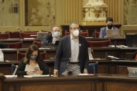 Yllanes, al PP: «No dimitiré porque nunca he dicho la mentira que han contado»