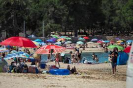 Así van las reservas de hotel en Baleares
