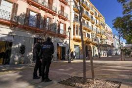 Levantan más de un centenar de actas en Ibiza por incumplir las normas en los últimos cuatro días
