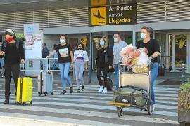 Las aerolíneas esperan operar en Baleares más del 50 % de las rutas del último verano antes de la pandemia