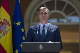 La UE se solidariza con España y reclama a Marruecos cooperación y confianza