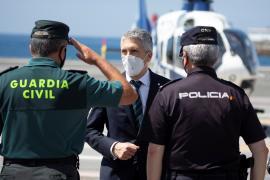 El Gobierno aprueba una ayuda de 30 millones a Marruecos para el despliegue policial contra la inmigración ilegal