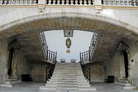 La Fiscalía se opone otra vez a mantener el toque de queda en Baleares