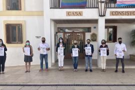Formentera planta cara al consumo y la venta de alcohol entre los menores de la isla