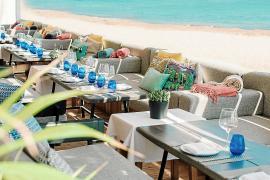 Desde Ibiza a la Cuenca del Mediterráneo sin moverse de la mesa