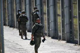 El Gobierno propone a las CCAA acoger a unos 200 menores que han migrado solos a Ceuta