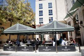 Reservas en los restaurantes de Palma