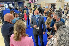 Vicent Marí pide la dimisión del vicepresidente del Govern por su mensaje anti turismo