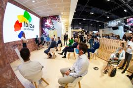 «El deporte es la actividad que permite descubrir la Ibiza más auténtica»