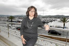 Pepita Gutiérrez: «No es fácil que los turistas cumplan las ordenanzas; es un trabajo de muchos años»