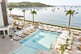 El chef Dani García aterriza en Ibiza con una innovadora propuesta, BiBo Ibiza Bay