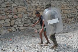 Ibiza y Formentera no recibirán menores no acompañados de Ceuta