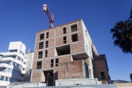 PSOE pide al Consell y a ayuntamientos que adquieran suelo o edificaciones para VPO