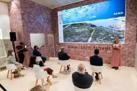 Sant Joan de Labritja, ruta al bienestar en Ibiza