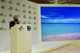 Formentera tiene ya un nivel de reservas similar al de 2019, año precovid