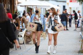 Estas son las restricciones en Ibiza y Formentera a partir del domingo