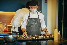 Éxito de la gastronomía ibicenca en Madrid