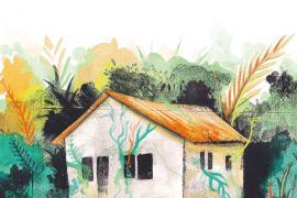 Carme Moreno Munar presenta este viernes su libro de relatos 'Ca Nostra'