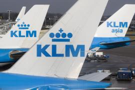 KLM inaugura este verano la ruta Palma-Ámsterdam