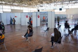 Ibiza y Formentera recibirán 7.500 dosis de vacunas la próxima semana