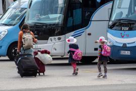 Todos los turistas internacionales vacunados podrán viajar a Baleares a partir del 7 de junio