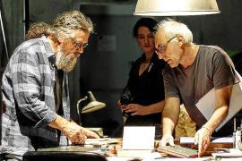 Max enseña las claves de su proceso creativo en un documental de Cesc Mulet